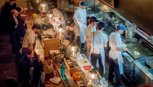 San Francisco Restaurants Re-Thinking Business Model
