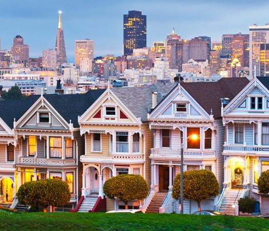 Home Match San Francisco