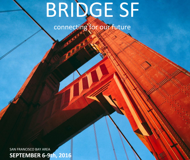 SF Happenings September 1, 2016: Bridge SF