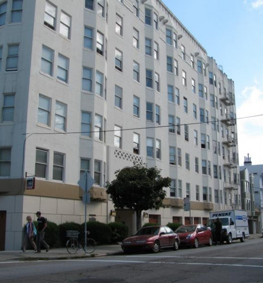 Prop C - San Francisco Affordable Housing Bonds