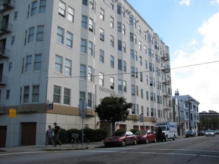 Prop C - San Francisco Affordable Housing Bonds